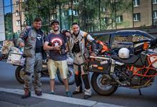 Moto Cestou Necestou 2018 –včera odstartovali!
