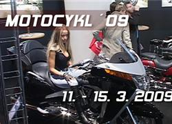 Motocykl 09