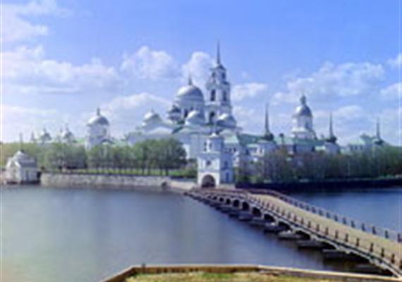 Natalie Veres zve do postsovětských republik