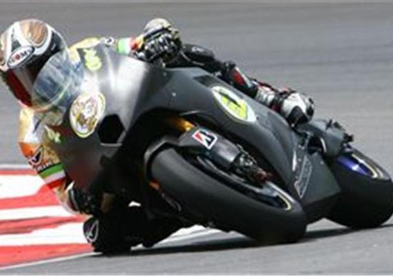 Suzuki na dohled Ducati?