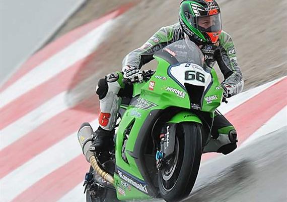 Nürburgring -2.závod superbike