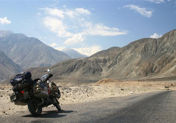 Expedice Himalaya 2008 IV.