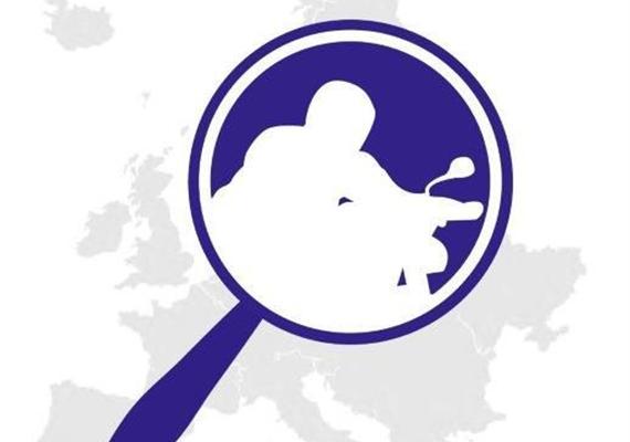 Riderscan Project -mezinárodní anketa 16 evropských zemí