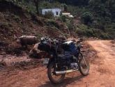 Dr. Frazier ajeho cestování po Vietnamu