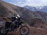 Dr. Gregory Fazier objevuje Maroko