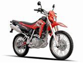 Yuki TR 250