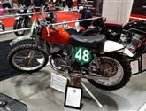 Motocyklová výstava vTorontu, byli jsme tam!