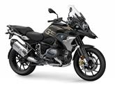 Motocyklem roku 2019 se stal BMW R1250 GS