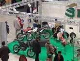 Motocykl 2009 -Blata