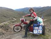 Expedice CZ 2009 -Jižní Amerika -díl čtvrtý