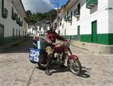 Expedice CZ 2009 -Jižní Amerika -díl sedmý