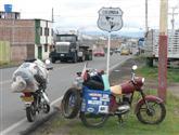 Expedice CZ 2009 -Jižní Amerika -díl osmý