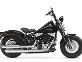 Harleyovy Zkřížené hnáty