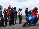 Bezpečně na motorce sezoně 2011