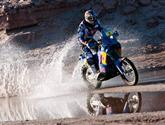 Rally Dakar -11. etapa