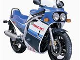 Suzuki GSX-R je víc než 25 let