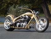 Etienne Leroux -špičkový motocykl postavený vČesku