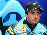 Hopkins na cestě do MotoGP