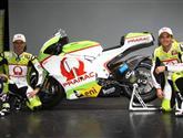 Prezentace týmu Pramac Racing