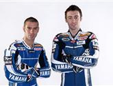 Yamaha WSBK odhalila své barvy