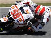 Estoril -páteční tréninky MotoGP
