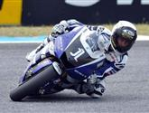 Yamaha před Le Mans