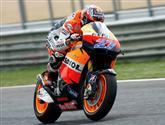 Le Mans -páteční trénink MotoGP