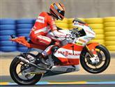 Le Mans -kvalifikace 125 cm3 aMoto2