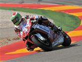 Aragón -závod SST1000 aSST600