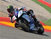 Aragón -závod supersport