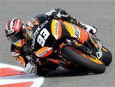 Misano -závod Moto2