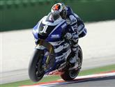 Misano -závod MotoGP