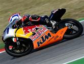 Misano -Red Bull Rookies Cup