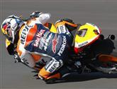 Aragón -1.trénink MotoGP