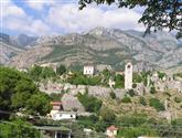 Černá Hora: Slunce, víno aBoka Kotorská