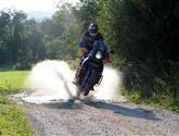 KTM Adventure -zprvu fenomén, dnes legenda