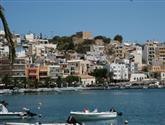 Krásy východní Kréty