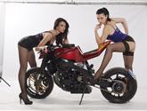 Šampion zVysočiny -to je Honda CBR900RR Fireblade zdílny Davida Zimy