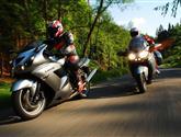 Kawasaki 1400 GTR vs. Kawasaki ZZR 1400