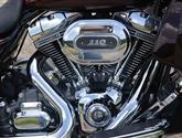 Češi drží na Harleye