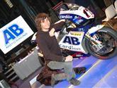 Abraham představil svou novou motorku pro MotoGP