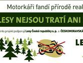 Šampionát motokrosařů pokračuje ve Vícenicích