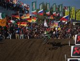 Motokros národů: První jízda MX1+MX2