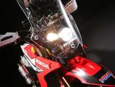 Rally Dakar 2014: Honda CRF 450 Rally