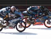 Drama ve třídě Moto3, titul vMoto2