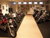 Vintage Garage vČakovicích je otevřena