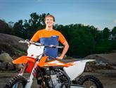 Manfred Edlinger: Jak se dělají motokrosy