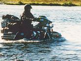 Harley-Davidson: jediná motorka, která byla všude!
