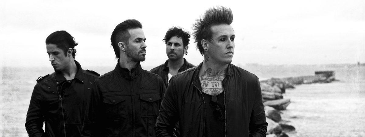 SOUTĚŽ: Vyhrajte lístky na Five Fingers Death Punch a Papa Roach