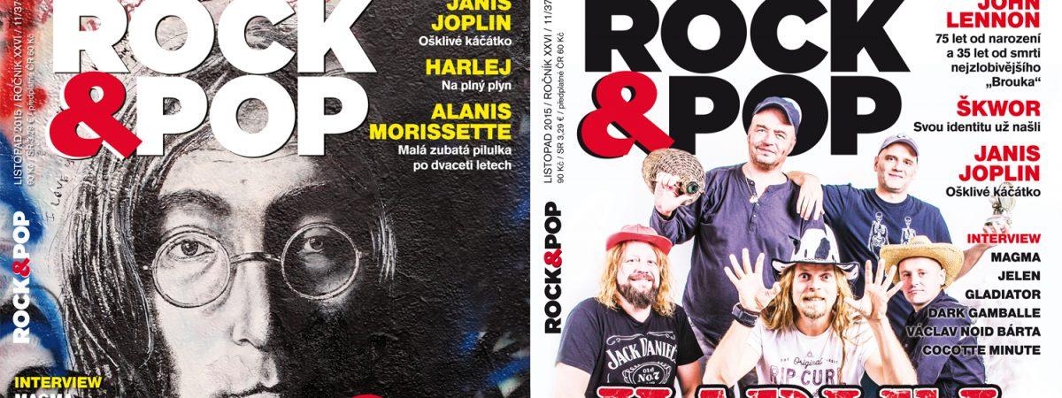 Rock&Pop 11/15